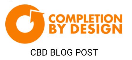What's Happening in the CBD World? [CBD Blog Post]